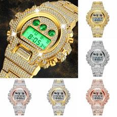 LED Watch, Fashion, led, Shockproof