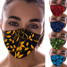 Outdoor, antidust, washablemask, Health Care