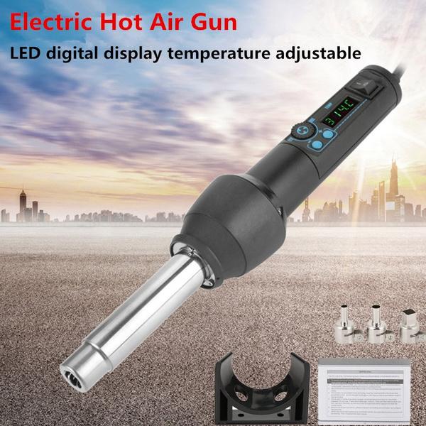 led, Electric, hotairgun, heatgun