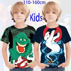 Moda, Shirt, kidsoutwear, 3dprinted