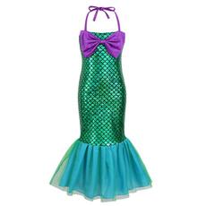 fairyprincessdres, Cosplay, halter dress, Princess