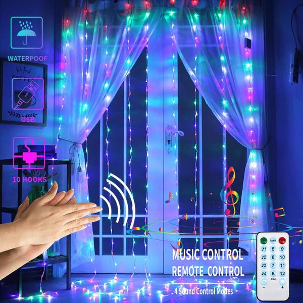 Holiday, lights, Remote Controls, Christmas