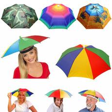 fishingcap, hikingcap, Outdoor, Umbrella