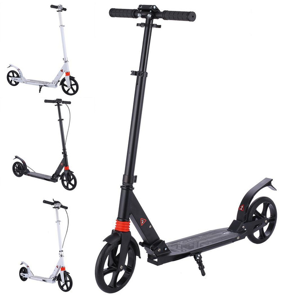 sportsandentertainment, childrenkickscooter, Scooter, adultkickscooter