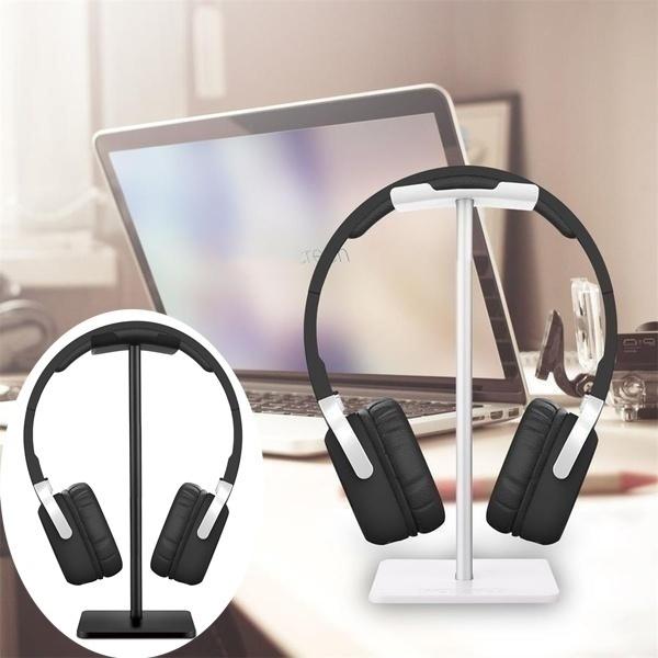 Headset, Earphone, headphoneholder, standholder