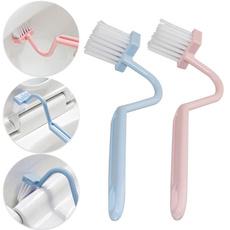softbrush, Bathroom, cleaningcorner, Home & Living