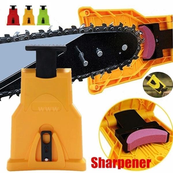 sawsharpener, Chain, Adapter, Tool
