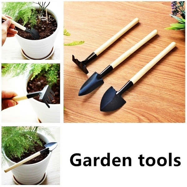 Mini, Plants, Gardening, Gardening Tools