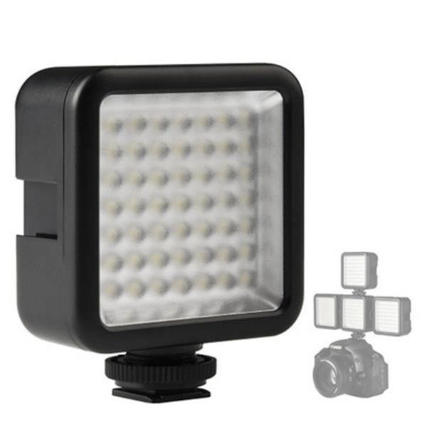 Mini, cameravideolight, Smartphones, led