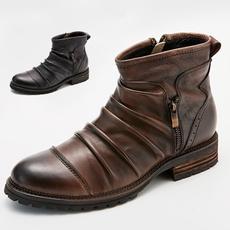 casual shoes, Men, Combat, cowboybootsformen