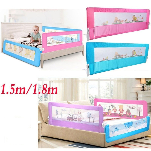 kids, folding, bedprotection, antifalling