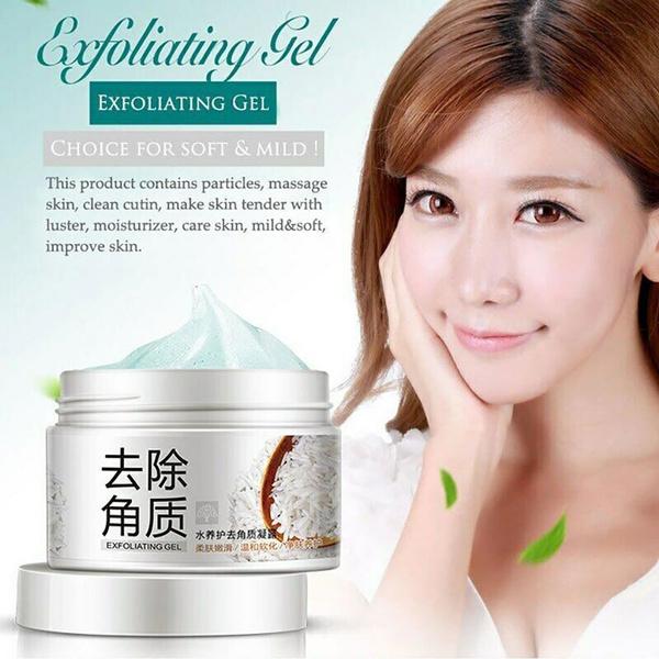 facialcream, exfoliatinggel, whiteningcream, Health & Beauty