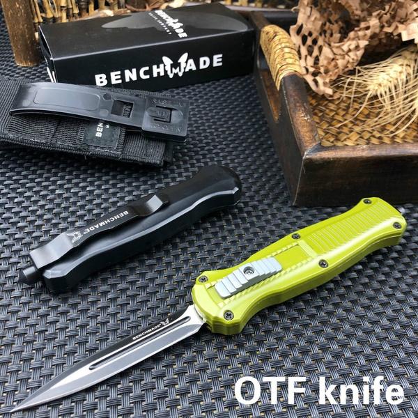 otfknife, Combat, Aluminum, benchmade