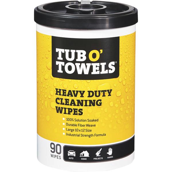 disinfectant, cleaningwipe, Tub, tubotowel