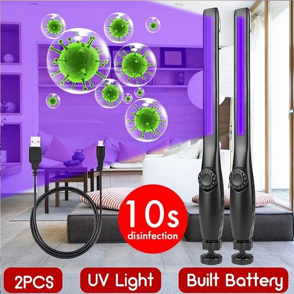 Cleaner, Lighting, uv, housekeeping