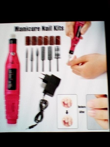 Nails, storeupload, Electric, Beauty