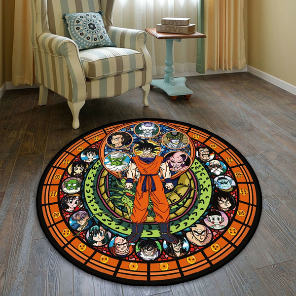 doormat, Ball, room, Dragon Ball Z