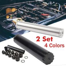 carfuelfilter, Aluminum, percolator, napa4003