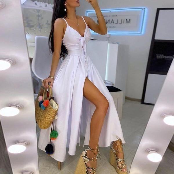 Fashion, sexy dresses, long dress, Evening Dress
