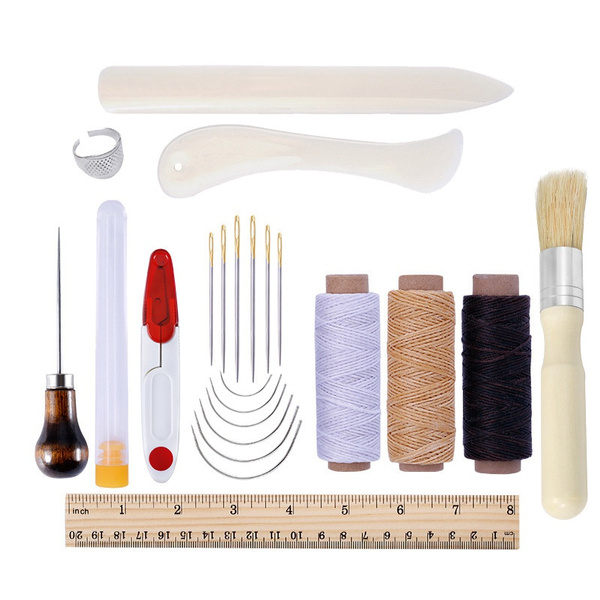 Leather belt, leathercrafttool, Craft Kits, bookbindingtool