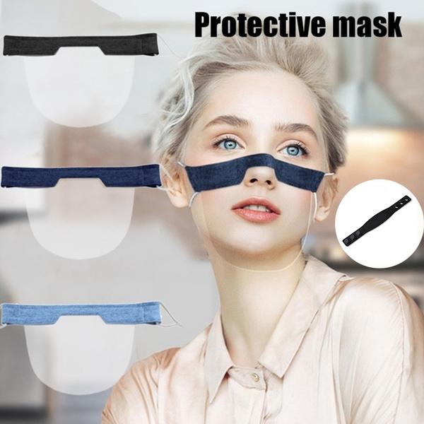 transparentmask, dustproofmask, mouthmask, shield