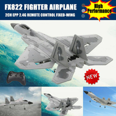 Toy, Remote Controls, fightermodel, remotecontrolledaircraft