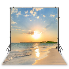 Blues, Summer, Photo, sunsetbackground