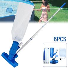 poolcleaningequipment, cleaningpool, swimmingpoolcleaner, Ground