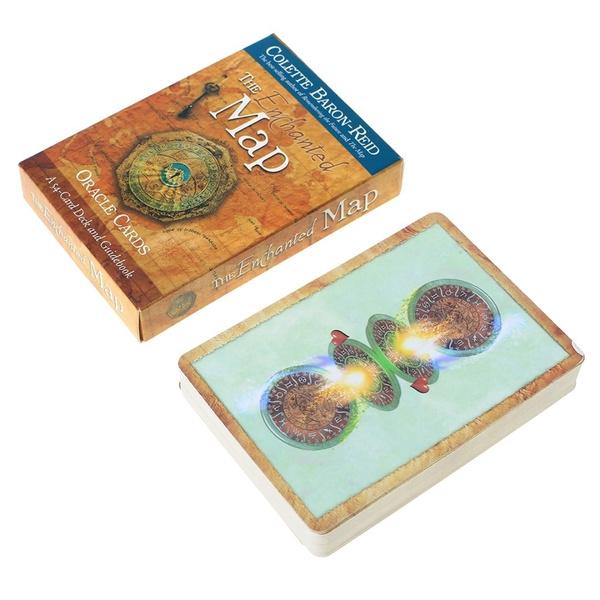 theenchantedmaporacleboardgame, deck, theenchantedmaporacle, essence
