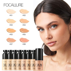 oilcontrolfoundationbase, fullcoveragefoundation, Beauty, facebaseconcealercream
