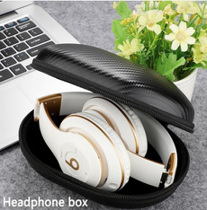 Box, Headset, Earphone, Bags
