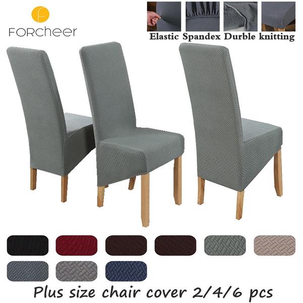4pcshighbackchaircover, chaircover, diningchaircover, Office