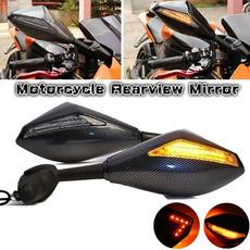motorcycleaccessorie, motorcyclesidemirrorwithturnsignal, motorcyclesidemirror, Yamaha