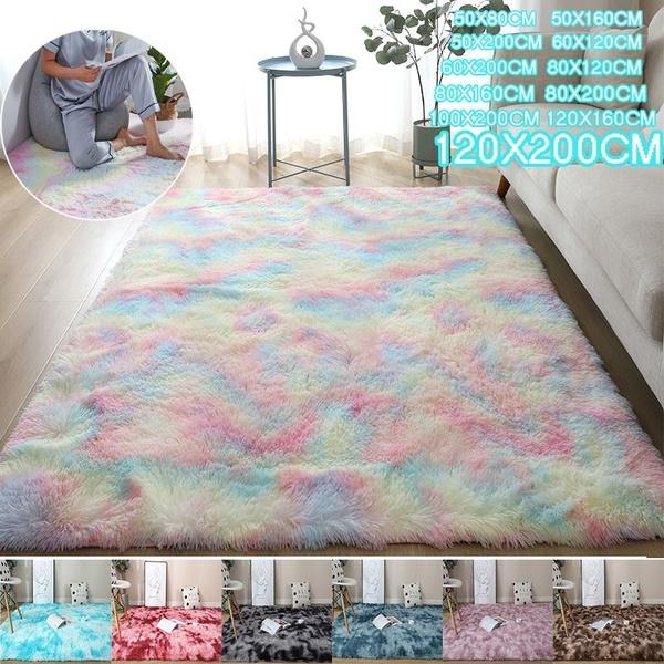 rainbow, Coffee, bedroomcarpet, antiskidrug