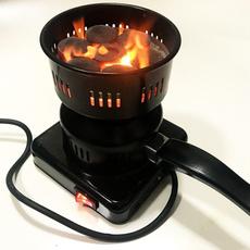 Charcoal, charcoalburnerheater, electriccharcoalstove, coalburner