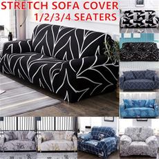 Fashion, sofaprotectorcover, couchcover, elasticsofacover