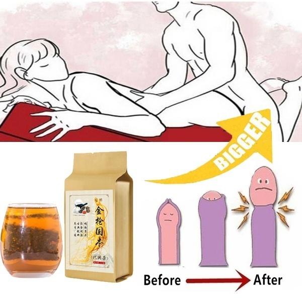 Sex Product, thickeninggrowth, Tea, chinesetea