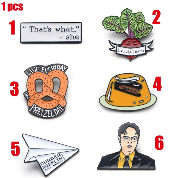 Funny, backpackbadge, Office, Pins