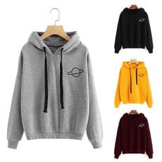 cute, Casual Hoodie, pullover hoodie, Spring