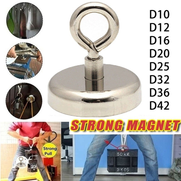 strongsalvagemagnet, Hunting, strongmagnet, salvage