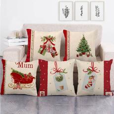 case, decoration, Christmas, Garland