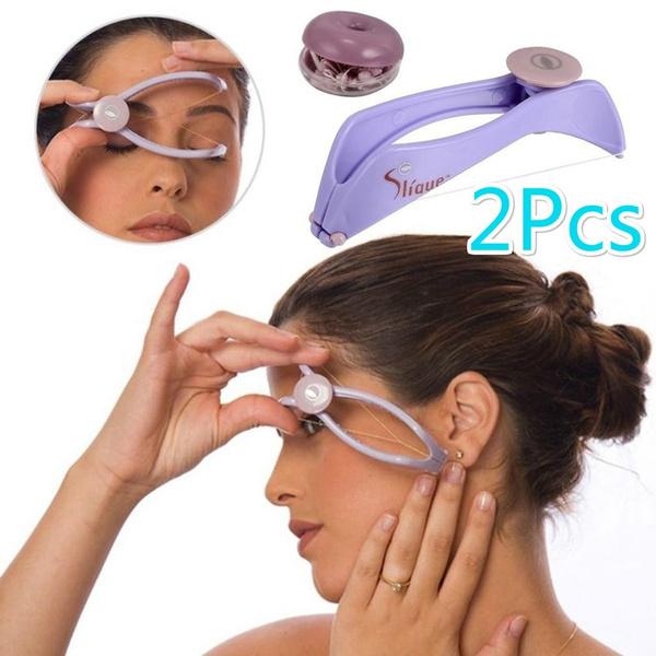 facehairremover, Beauty, purple, Beauty & Fashion
