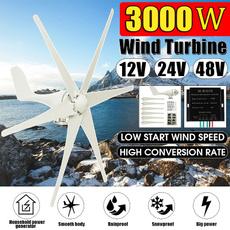 windenergyconversion, generator, hybrid, windgenerator