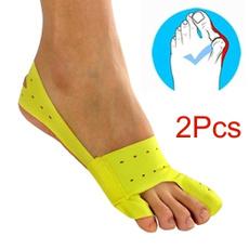 footcarecorrector, toestrapseparatetoe, toeseparator, Sleeve