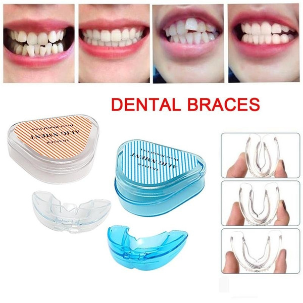 orthodonticbrace, teethretainer, Silicone, tray