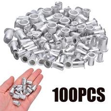 repairing, insert, threaded, Aluminum