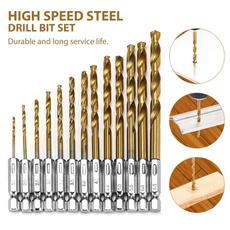 Steel, drillinghole, Tool, Stainless Steel