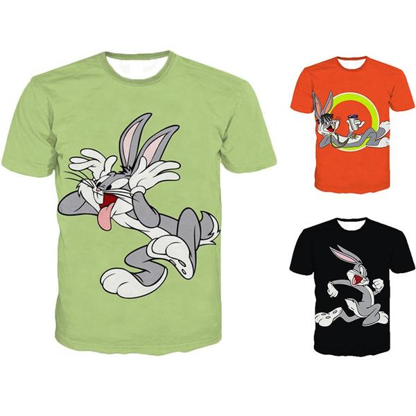 Summer, Fashion, New Style, loose shirt