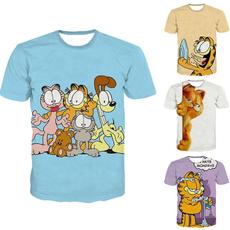 Fashion, ladiestshirt, wildshirt, Sleeve