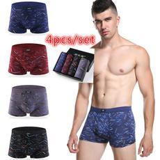 Box, Summer, Underwear, mens underwear